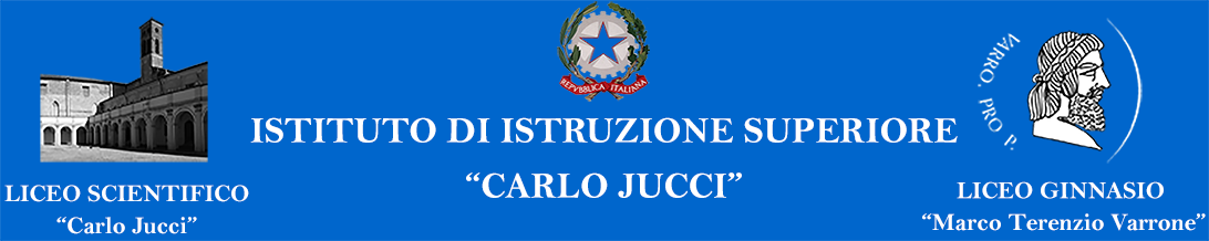 Liceo Scientifico Carlo Jucci